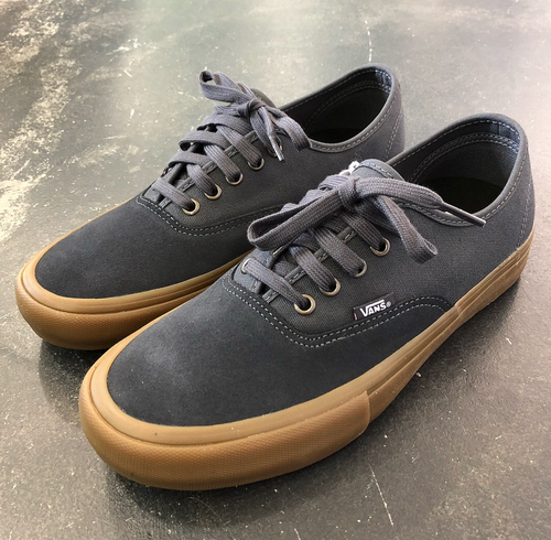 Vans Authentic Pro Asphalt/Gum