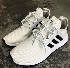 Adidas X_PLR White/Black