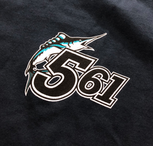 561 T-shirt Marlin Navy
