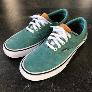 Vans Era Pro Oil Blue/Oak Buff