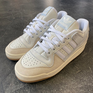 Adidas Forum 84 Low ADV White
