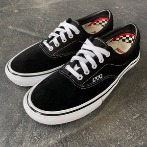 Vans Skate Era Black/White