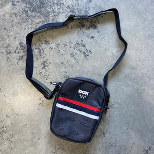 DGK Riviera Shoulder Bag