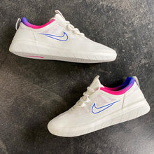 Nike SB Nyjah Free 2 Summit White/Racer Blue