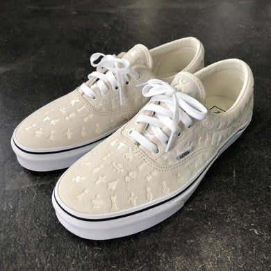 Vans Era Area 66 White/True White