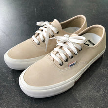 Vans Authentic Pro LTD Yardsale Tan