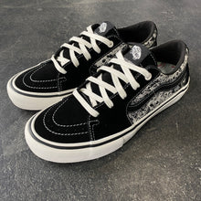 Vans Sk8-Low Pro LTD Lotties Blk/Marshmallow