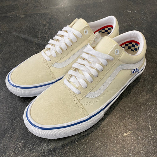 Vans Skate Old Skool Off White