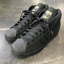 Adidas Pro Model Black/Gold