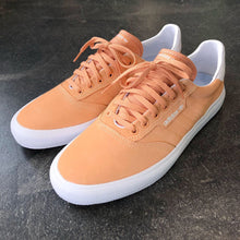 Adidas 3MC Suede Glow Orange Gloora/Ftwwht