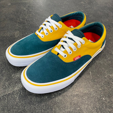 Vans Era Pro (Prime) Atlantic/Gold