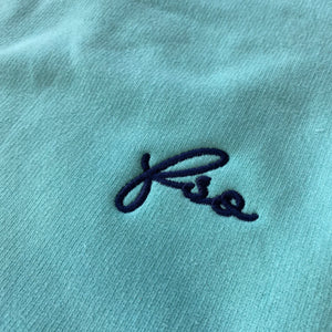 561 Sweatshirt Crewneck FSO Mint/Navy