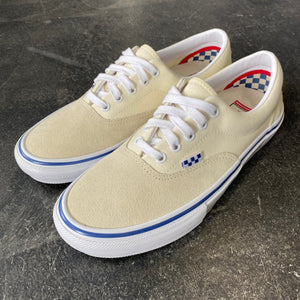 Vans Skate Era Off White