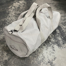 561 Duffle Bag 24 inch Grey