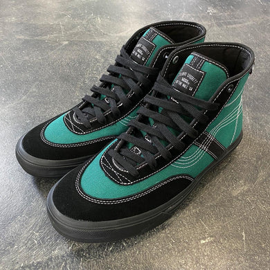 Vans Crockett High Pro Quasi Green