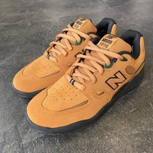 New Balance Numeric Tiago 1010 Brown/Green