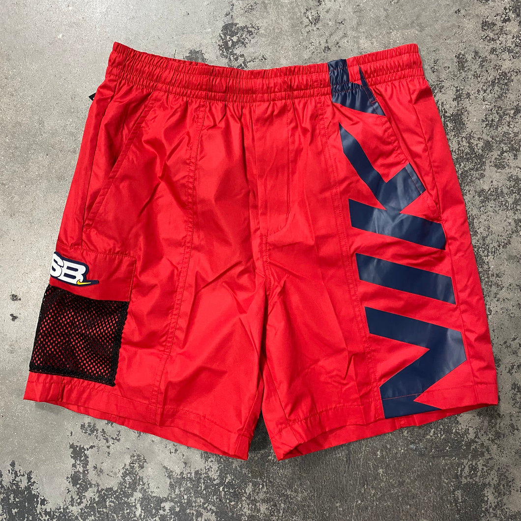 Nike SB Water Short Red