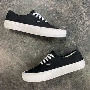 Vans X Civilist Authentic Pro Black/True White