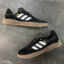 Adidas Puig Black/White