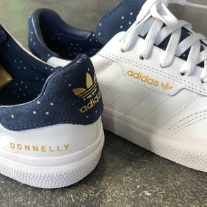 Adidas 3MC Jake Donnelly Ftwwht/conavy/goldmt