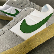 Nike SB Team Classic Particle Grey/Forest Green