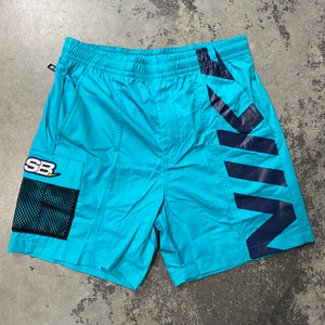 Nike SB Water Short Blue Fury