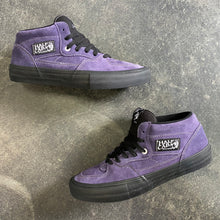 Vans Half Cab Pro Whirlpool Purple/Black