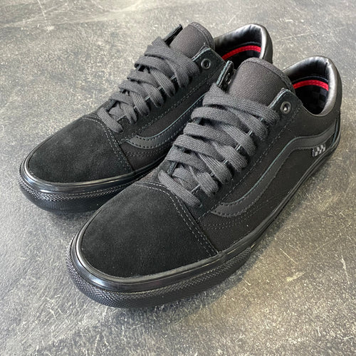 Vans Skate Old Skool Black/Black