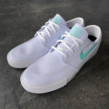 Nike SB Janoski RM Canvas White/Tropical Twist