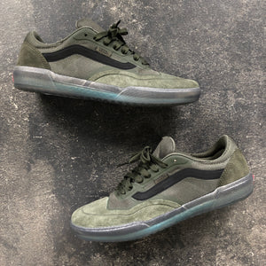 Vans AVE Pro Rainy Day Forest Green