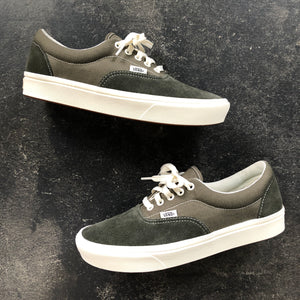 Vans Era Comfycush Ripstop Forest Night Grape Leaf