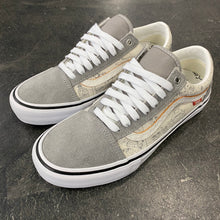 Vans X No Comply Old Skool Pro Daniel Johnston