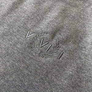 561 Sweatshirt Crewneck Heather Grey/Grey
