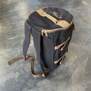 561 Duffle/Backpack Combo Black/Brown