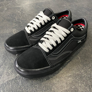 Vans Skate Old Skool Black