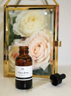 Forever Young Anti-Aging Beauty Oil
