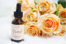 Load image into Gallery viewer, NOURISH, Multi-tasking beauty oil