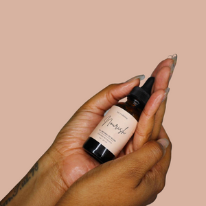 NOURISH, Multi-tasking beauty oil