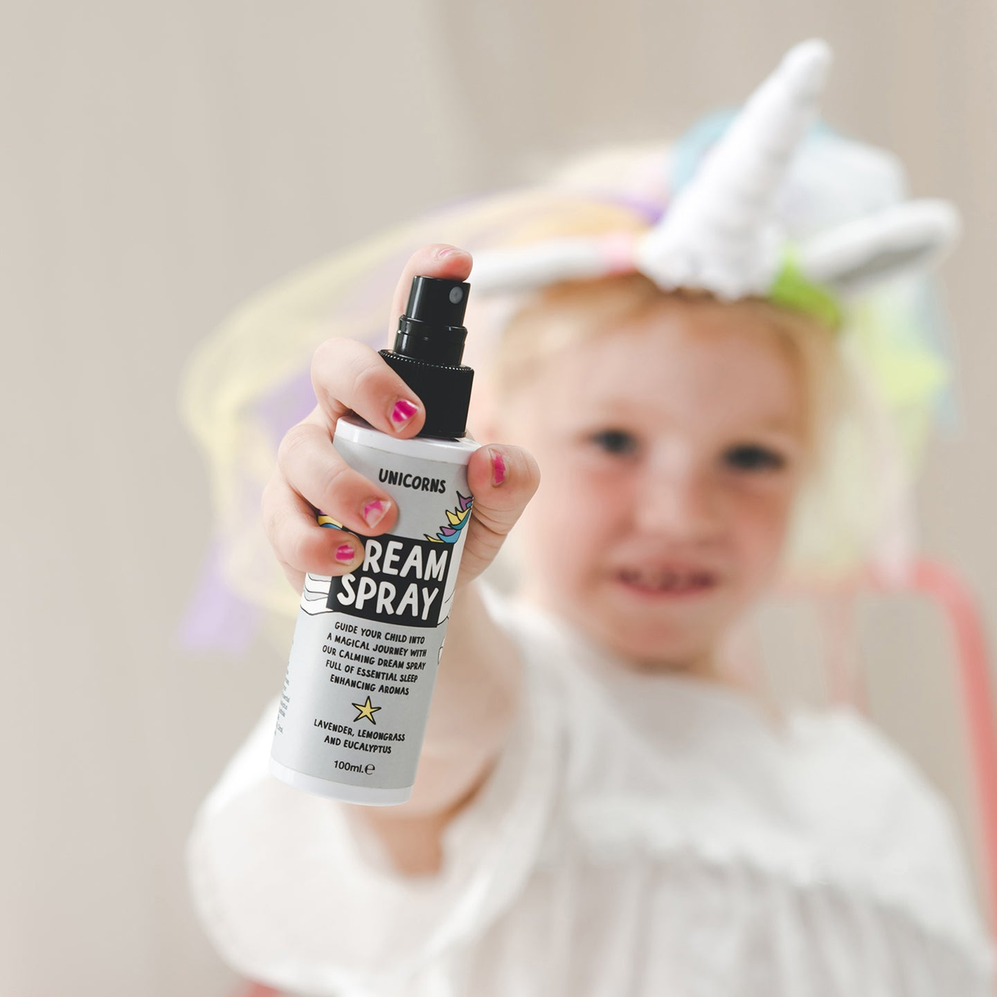 Unicorns Sleep Spray
