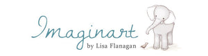 Imaginart by Lisa Flanagan
