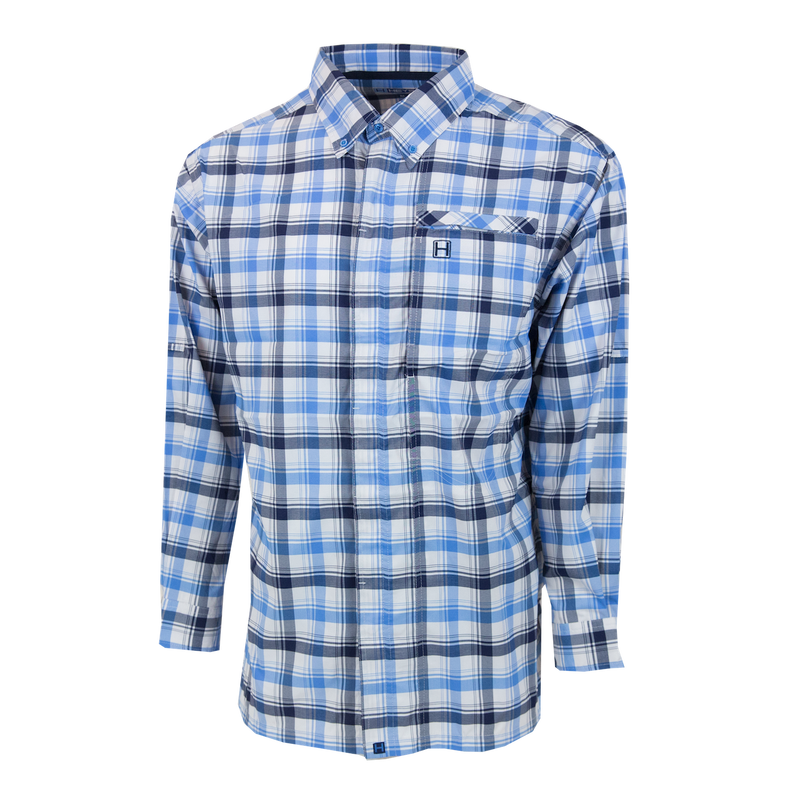 Heybo Outdoors Debuts All-New Collection of Performance Button Downs
