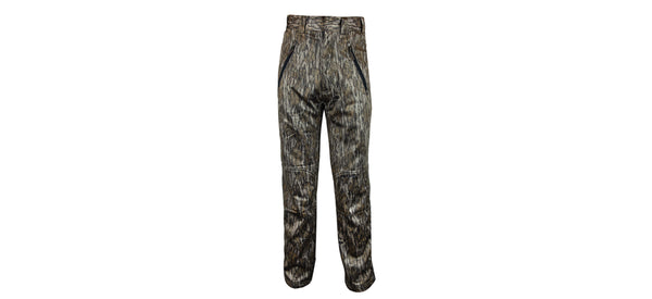 Heybo Outdoors Adds New Wader Pants to Delta Series