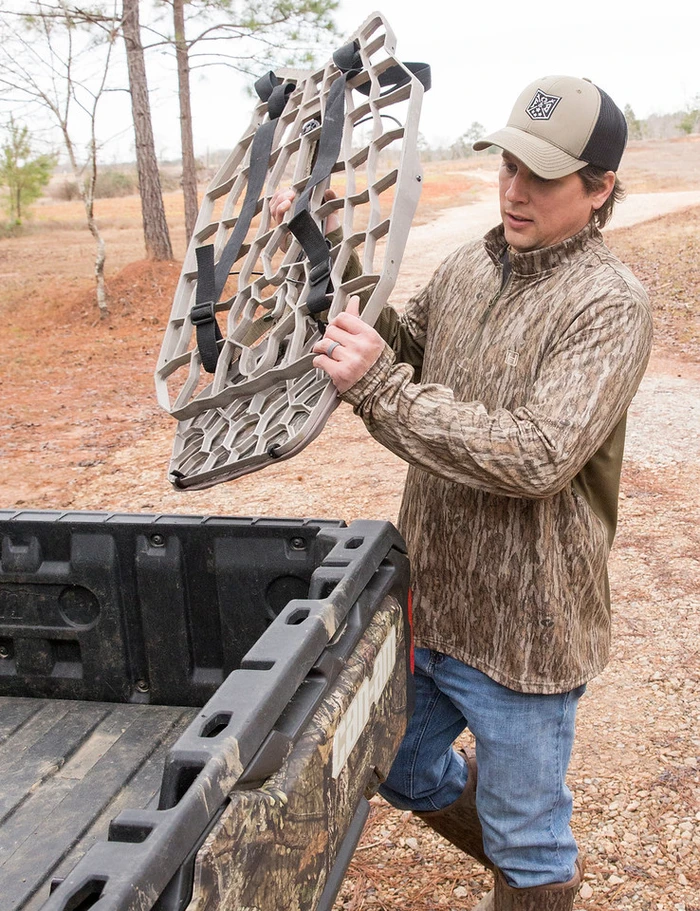Heybo Outdoors Introduces the Wanderer Series