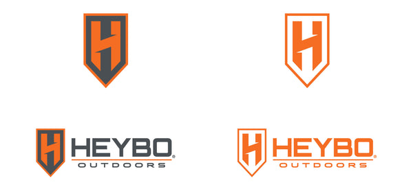 Heybo Outdoors Refreshes Brand With Launch of New Logo