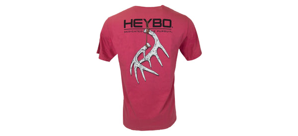 Heybo Outdoors Introduces New Ring-Spun Cotton T-shirts
