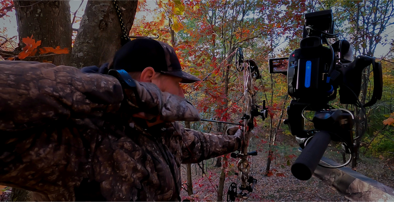 What You Need to Know Self-Filming Hunts