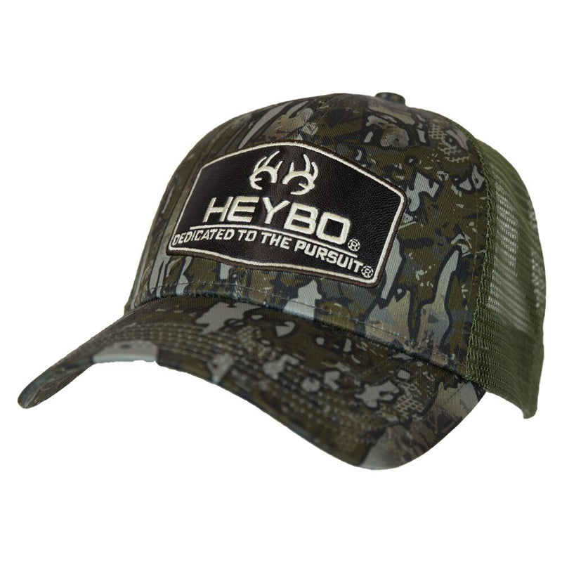 Club Series - Deer Antler Evterra Standing Timber Camo