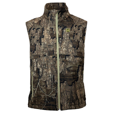 Renegade Softshell Vest : Realtree Timber