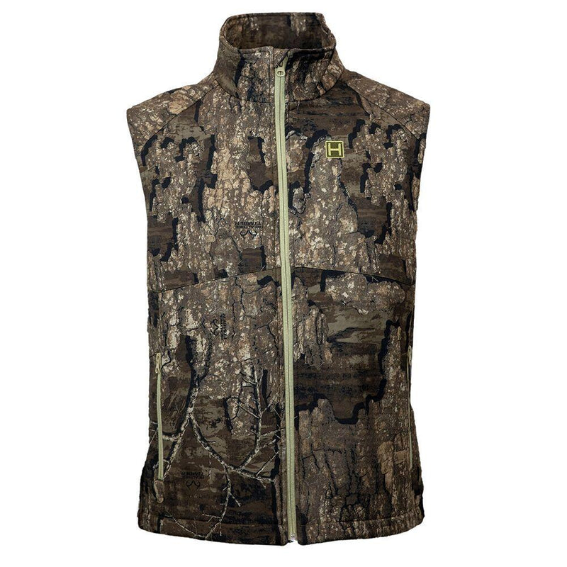 Renegade Softshell Vest