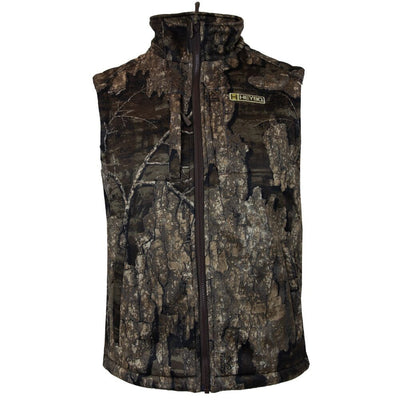 Timbers Vest : Realtree Timber